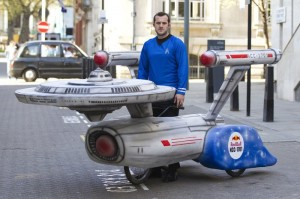 Enterprise-Soapbox-Rob