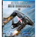 Star Trek Into Darkness beams down on Sept. 10 on Blu-Ray, Aug. 20 digitally
